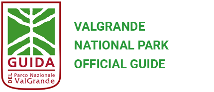 Valgrande National Park Official Guide